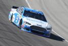 2015 NSCS Driver, Sam Hornish Jr., on track in the No. 9 SlimFast / Walmart Ford Fusion - Photo Credit: Matt Sullivan/Getty Images