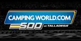 Camping World 500 Logo