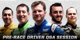 Kyle Busch, Austin Dillon, Gilliland, Hornish Jr. Join Pre-Race Q&A Session Prior to Talladega's Alabama 500 Oct. 25