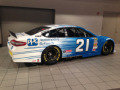 2015 NSCS No. 21 PPG Ford Fusion