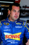 2015 NSCS Driver, Sam Hornish Jr. (SONIC) - Photo Credit: Jerry Markland/Getty Images
