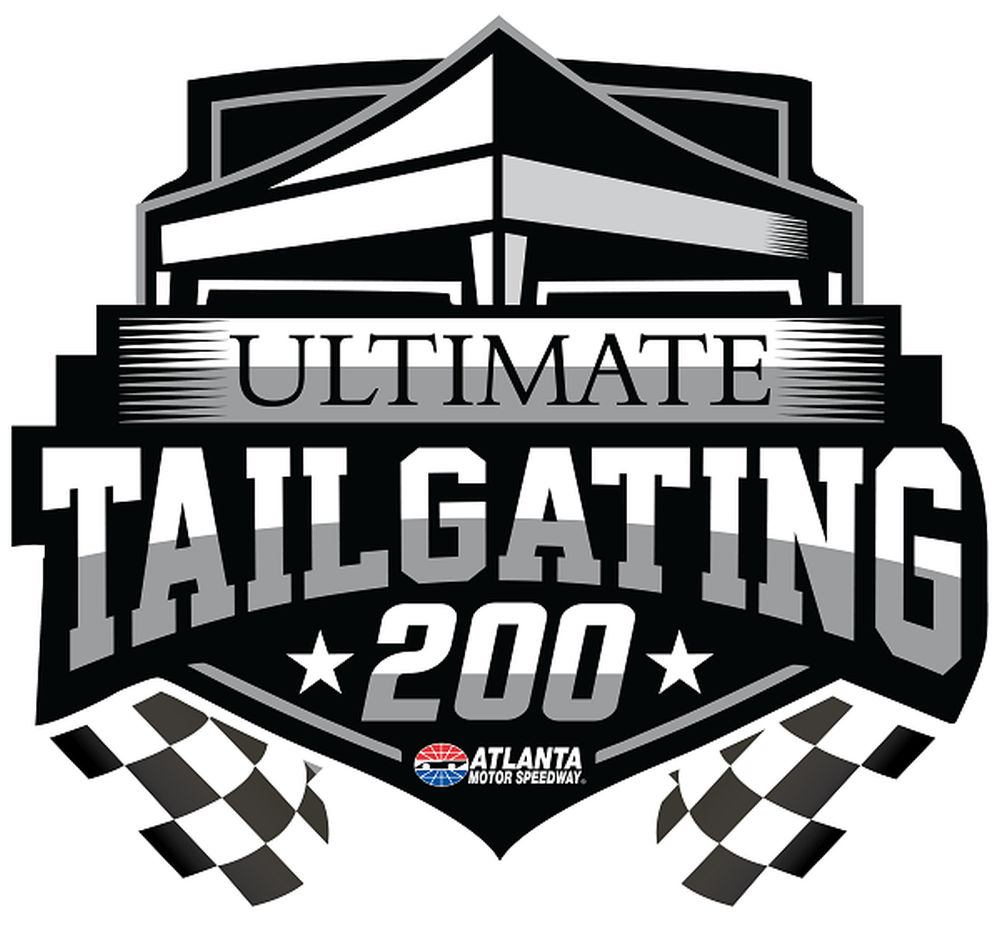23846ebc93cc NASCAR Gander Outdoors Truck Series Ultimate Tailgating 200 ...